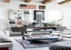 attractive industrial living room decor home decor neutral living