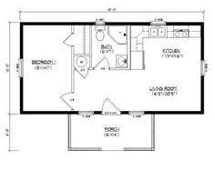 16x20 cabin floor plans tiny houses pinterest log cabins