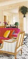 Anthropologie Inspired Living Room by Best 25 Pink Velvet Sofa Ideas On Pinterest Rose Gold Interior