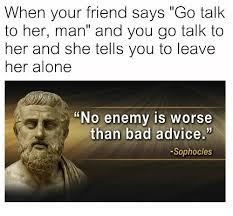 25 best memes about bad advice bad advice memes