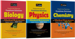 chapterwise topicwise questions solutions physics chemistry and