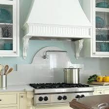 tile backsplash ideas for behind the range kitchen backsplash