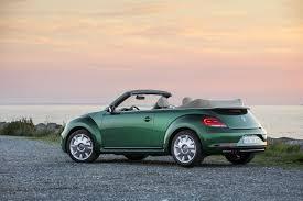 volkswagen beetle green vw designer