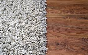 the pros and cons of carpet vs hardwood floors we build s