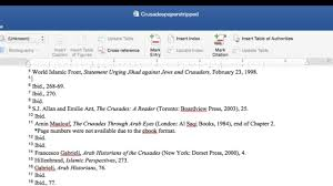 chicago manual sample paper how to set up a paper in chicago style notes u0026 bibliography
