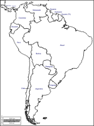 outline of south america map south america free maps free blank maps free outline maps free