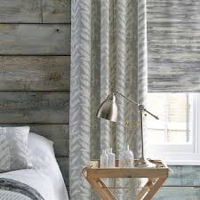 White Patterned Curtains Light Grey Patterned Curtains Isra Dove Grey Bedroom Curtains