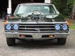 hid lights for classic cars halo headlights what do you think chevelle tech