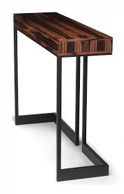 Side Table Designs With Drawers by Wishbone 2 Drawer High Table Skram Furniture дизайнерская