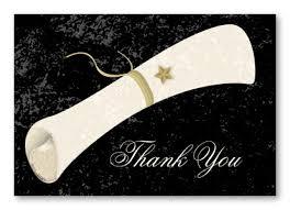 graduation thank you cards graduation thank you cards graduation thank you notes for the