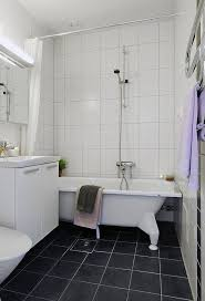 30 black and white bathroom tiles in a small bathroom ideas and