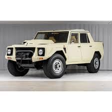 1989 lamborghini lm 002 classic driver market