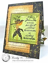 wildlife treasury cards graphic 45 botanicabella sympathy card kathy by design