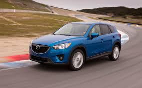 mazda car price 2014 mazda cx 5 first drive motor trend