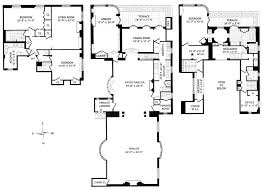 Floor Plans For Real Estate Joan Rivers Gets Back On The Manhattan Real Estate Merry Go Round
