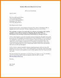 Certified Mail Letter Template Request Letter Format