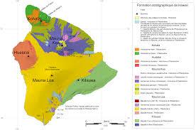 Hawaii Island Map File Hawaii Island Stratigraphic Map Fr Svg Wikimedia Commons