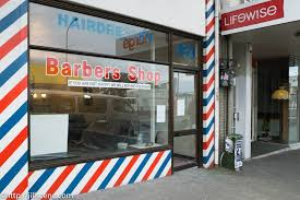 barber downtown auckland auckland city on a good day jill s scene