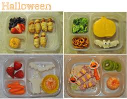 Halloween Crafts For 1st Graders Lunch Ideas Bento Lunch Box