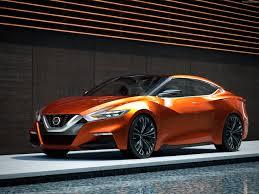 nissan sport car nissan sport sedan concept 2014 pictures information u0026 specs
