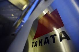 nissan altima airbag recall nhtsa fines takata for not cooperating in probe of exploding air