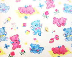 vintage wrapping paper exquisite ideas baby shower wrapping paper vintage boy girl