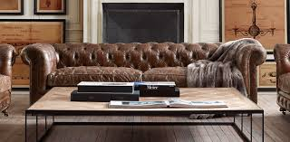 chesterfield sofa restoration hardware elm my confetti crush