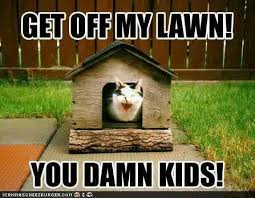 Get Off My Lawn Meme - get off my lawn wallpapers video game hq get off my lawn