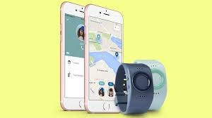 review gps trackers for children