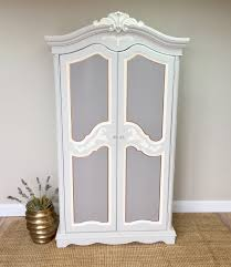 armoire closet furniture large armoire french provincial style