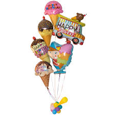 helium balloon delivery nyc birthday balloons