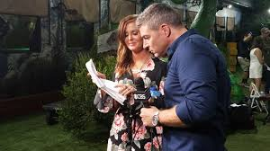 Jeff Schroeder Backyard Interviews All The Things You Didn U0027t See During The Big Brother Season 18