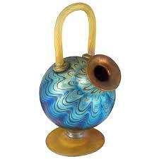 239 best loetz witwe images on glass vase antique