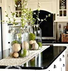 Kitchen Island Centerpieces Kitchen Island Centerpieces Altmine Co