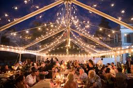 clear wedding tent 30 x 45 clear top tent rental mccarthy tents events party