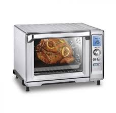 Toaster Oven Convection Oven Tob 200n Toaster Oven Broilers Products Cuisinart Com