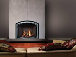 valor 1100i h5 series gas direct vent fireplace or insert with