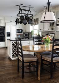 Mission Hills Dining Room Set Kansas City Spaces