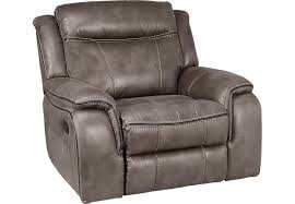 cindy crawford recliner sofa cindy crawford home barton springs brown glider recliner recliners