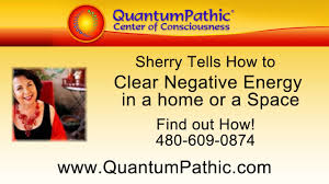 clear negative energy in a home or a space quantum healing 480 609