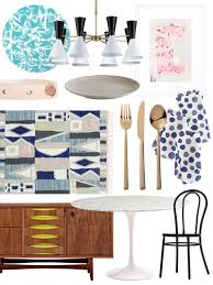 create the look a happy modern dining room shopping guide