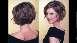 back of bob haircut pictures short stacked bob haircut back view youtube