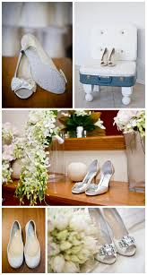 wedding shoes sydney white silver wedding shoes morris images