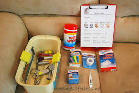 pretend play vet u0027s office with free printable mess for less