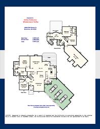 sample floor plan real estate marketing specialist