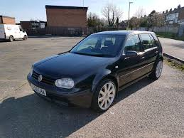 volkswagen tdi interior golf mk4 se tdi gt tdi interior and alloys in wigan manchester