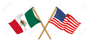 Mexicans Flags States And Mexico Flag Clipart