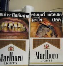 Anti Smoking Meme - anti smoking caign in thailand oddities