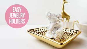 art deco dish ring holder images Diy ring dish and jewelry holders easy affordable room decor jpg
