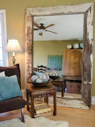Large Wall Mirrors For Living Room Best 25 Full Length Mirrors Ideas On Pinterest Design Full